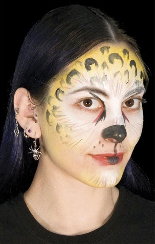 Good Kitty Cat Makeup Kit