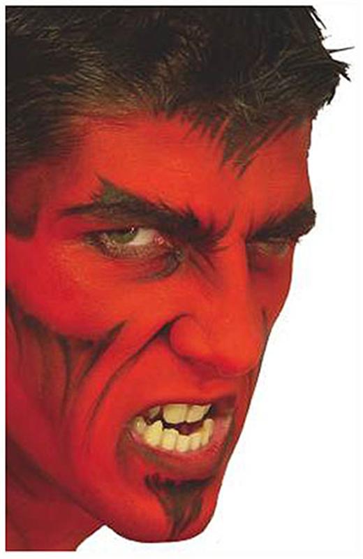 Devil Make A Deal Makeup Kit