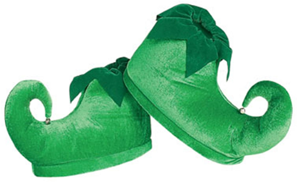Image of Elf Shoes Adult