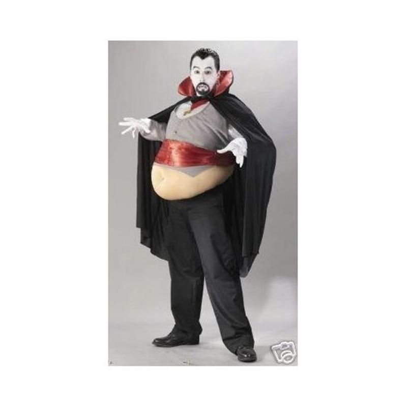 Fat Dracula Costume 141124 Trendyhalloweencom