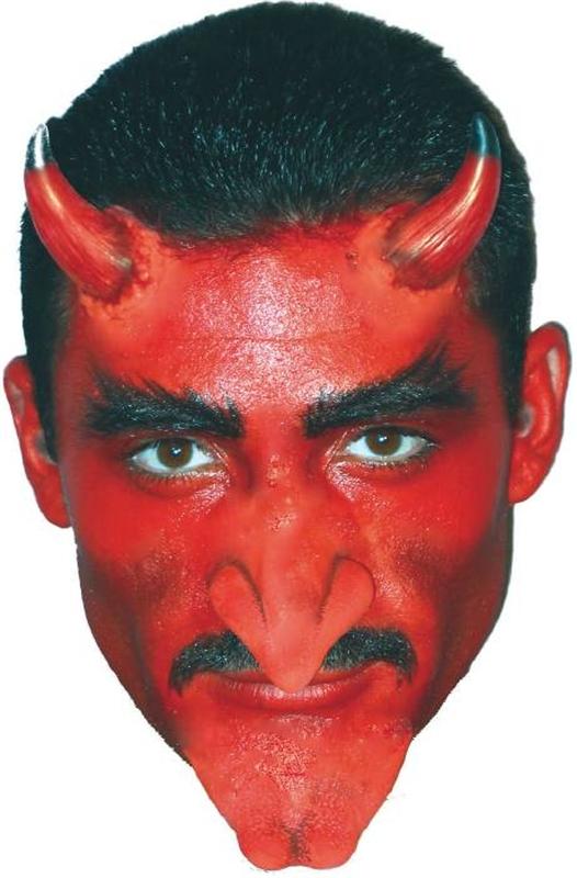 Woochie FX Devil Kit