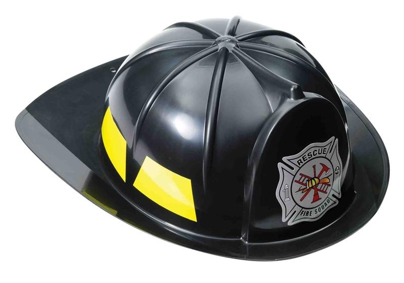 Fireman Black Hat