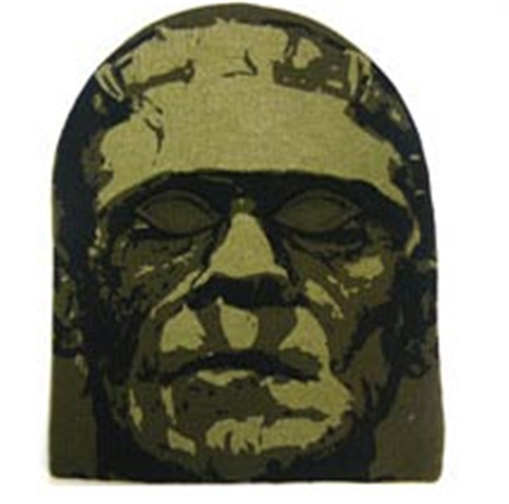 Image of Frankenstein Ski Mask