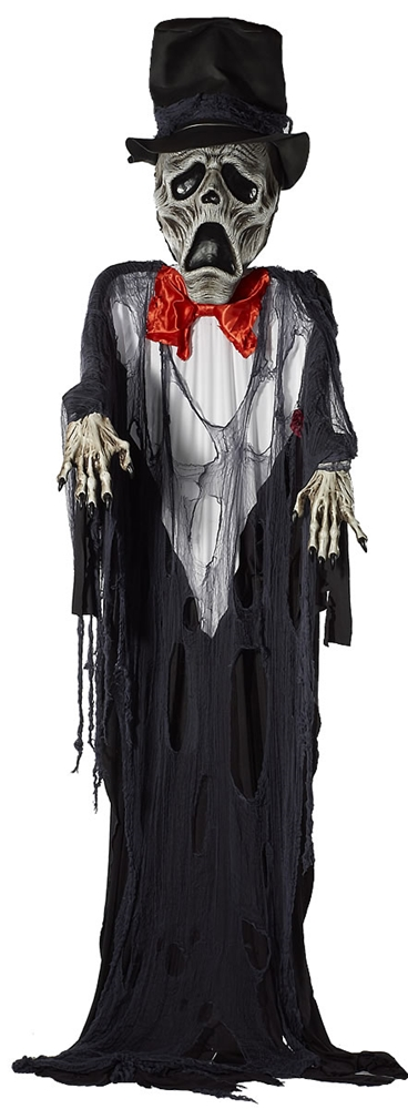 Ghost Groom Prop 12ft