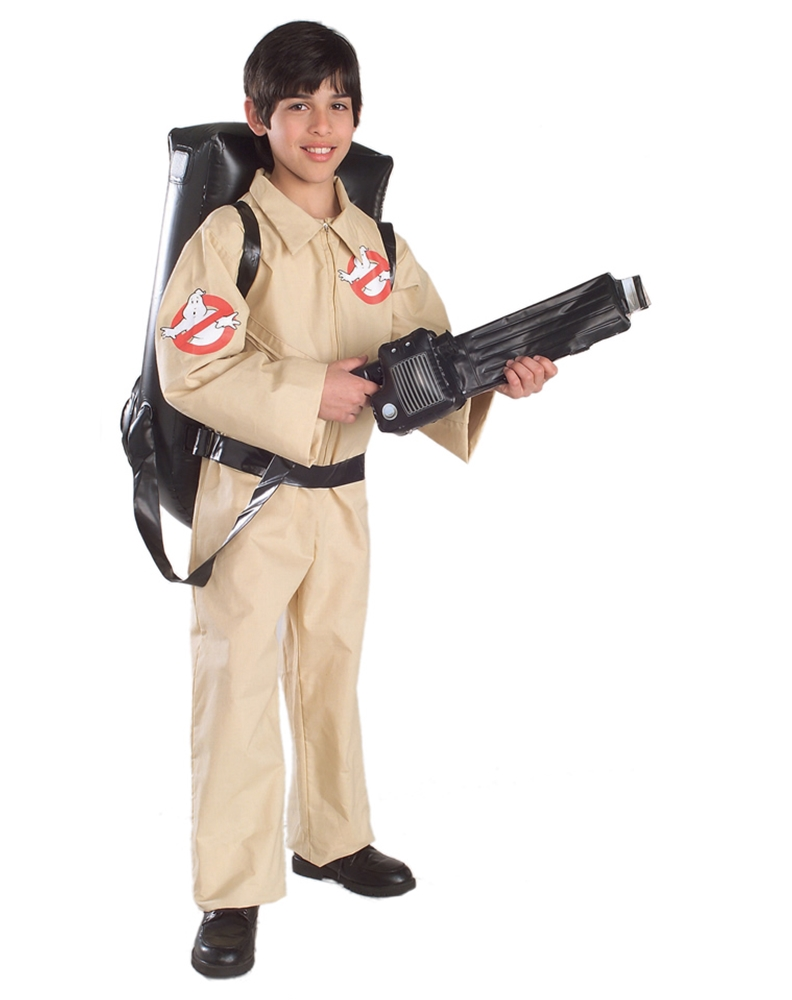 Ghostbusters Boys Child Costume