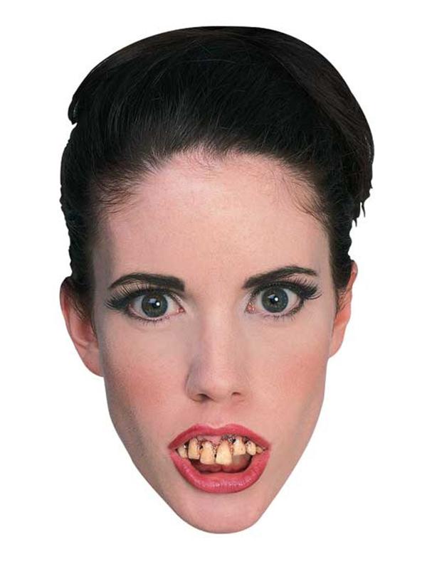 Ghoul Rottin Teeth Putty