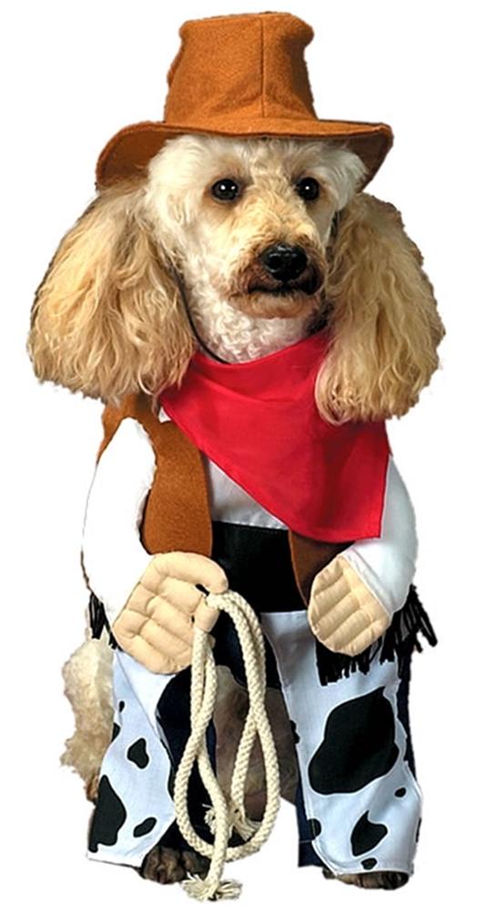 Купить Cowboy Doggy Pet Costume