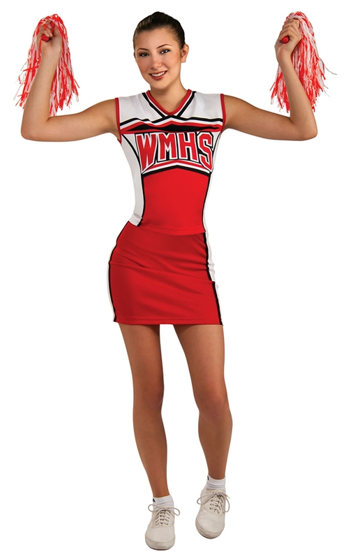 Glee Cheerios Teen Costume ()