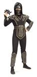 Gold-Dragon-Warrior-Ninja-Child-Boys-Costume