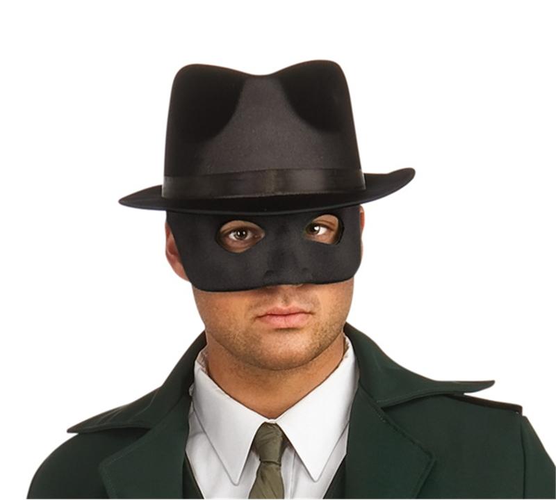 Green Hornet Eyemask