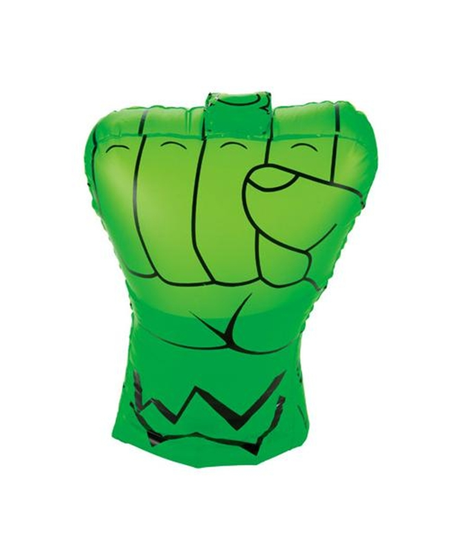 Green Lantern Inflatable Fist by Rubies