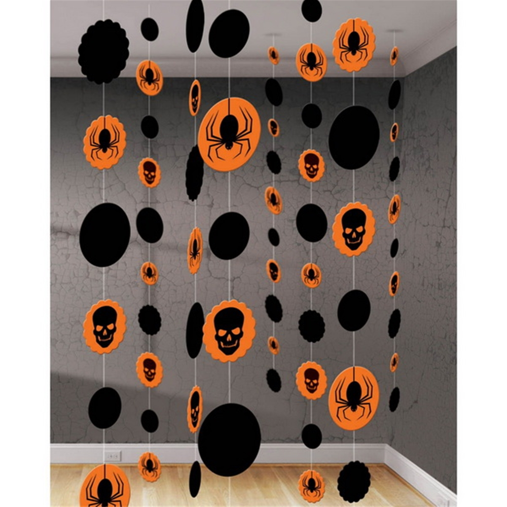 Halloween Hanging String Decorations