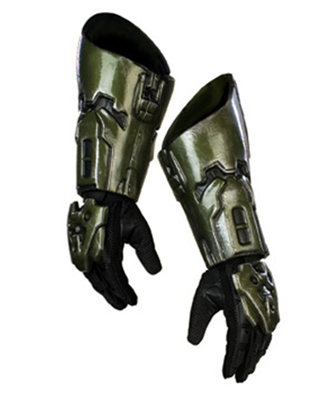 Halo Master Chief Adult Gloves