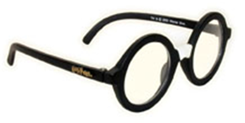 Image of Harry Potter Glasses