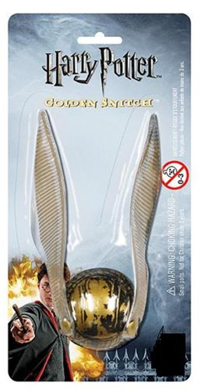 Harry Potter Golden Snitch (Harry Potter Snitch)
