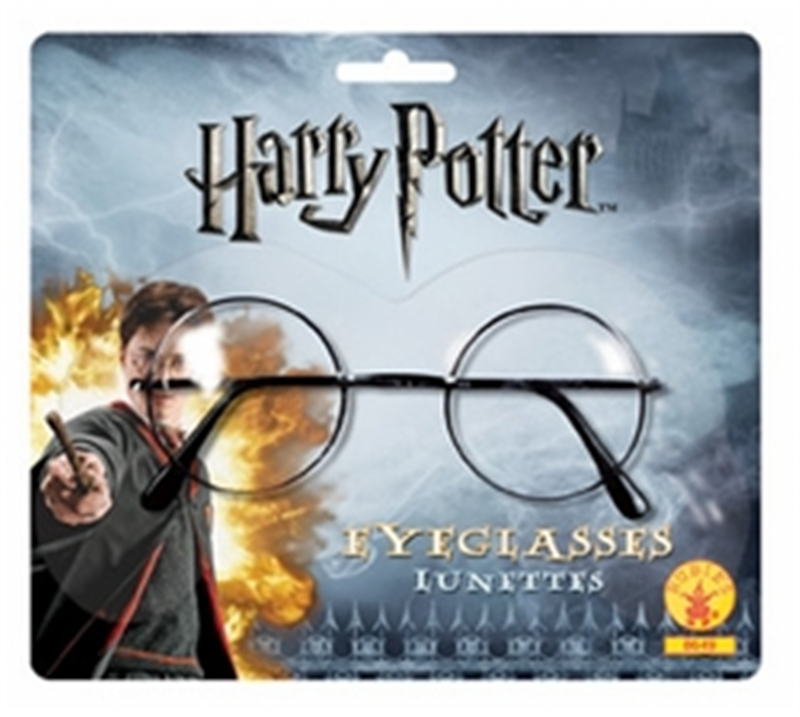 Image of Harry Potter Movie Eyeglasses