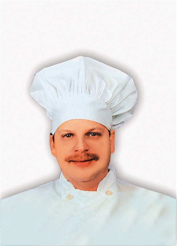 Chef Hat by Forum Novelties