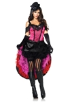 Highkick-Honey-Adult-Womens-Costume