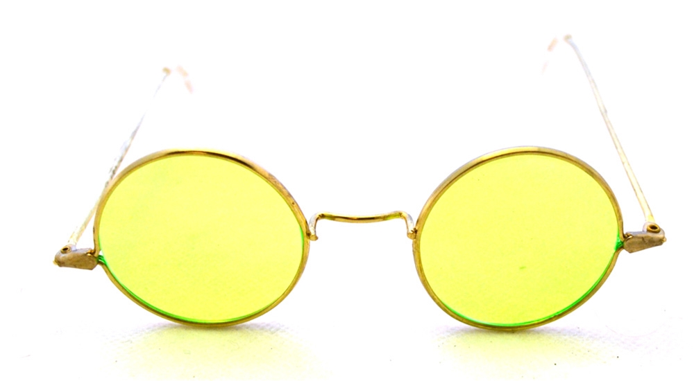 Image of Hippie Glasses
