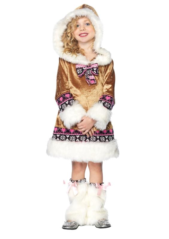 Igloo Cutie Child Costume