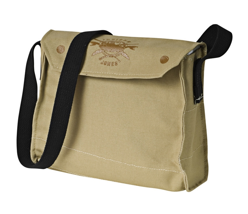 Indiana Jones Satchel Bag