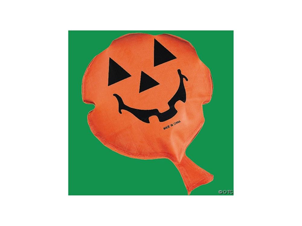 Jack-O'-Lantern Whoopee Cushions