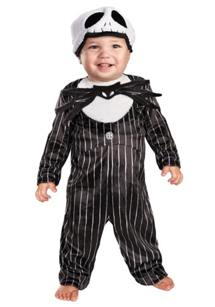 Jack Skellington Prestige Infant Costume