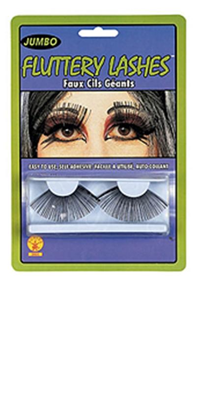 Jumbo Fake Eyelashes