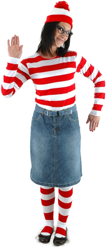 Wenda Adult Womens Costume ()