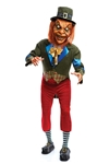 Leprechaun Costume Adult Costume