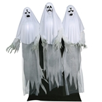 Life-Sized-Ghost-Trio-Animated-Prop