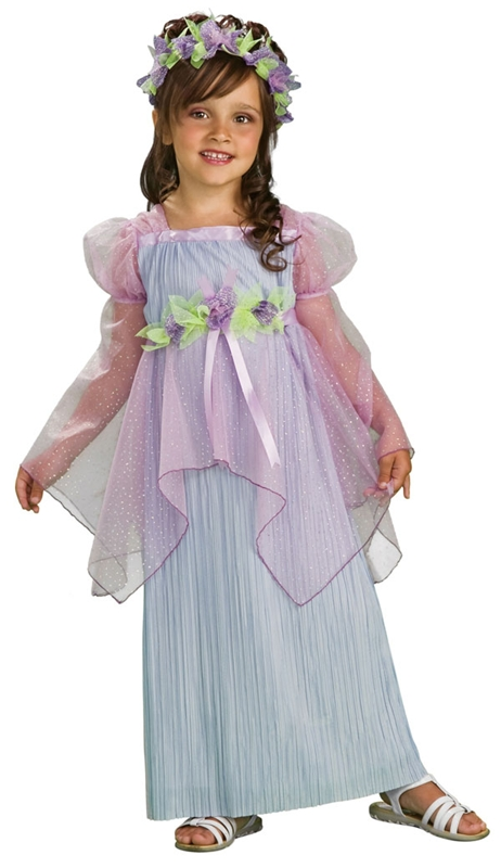 Little Goddess Child Costume
