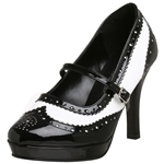 MaidGangster-Adult-Shoes