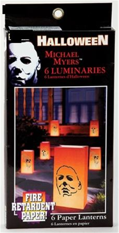 Michael Myers Luminaries