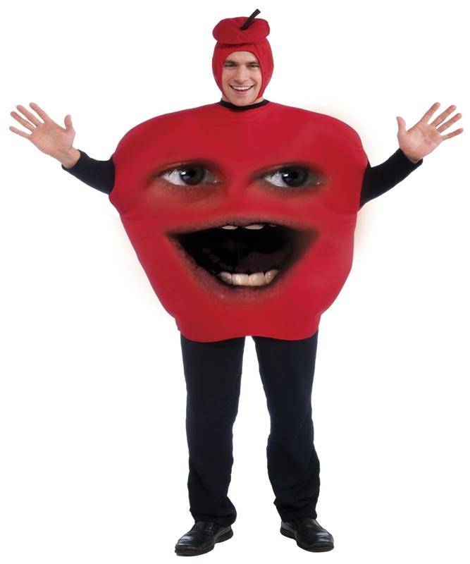 Midget Apple Adult Costume