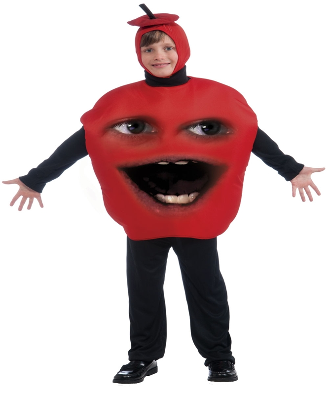 Midget Apple Child Costume