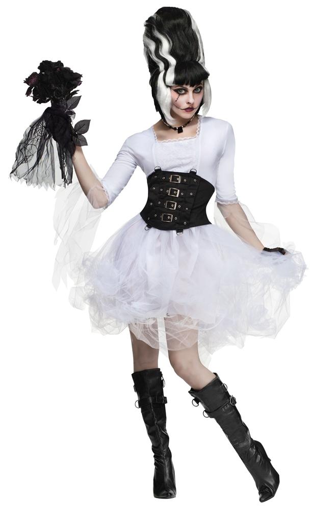Monster Bride Adult Womens Costume