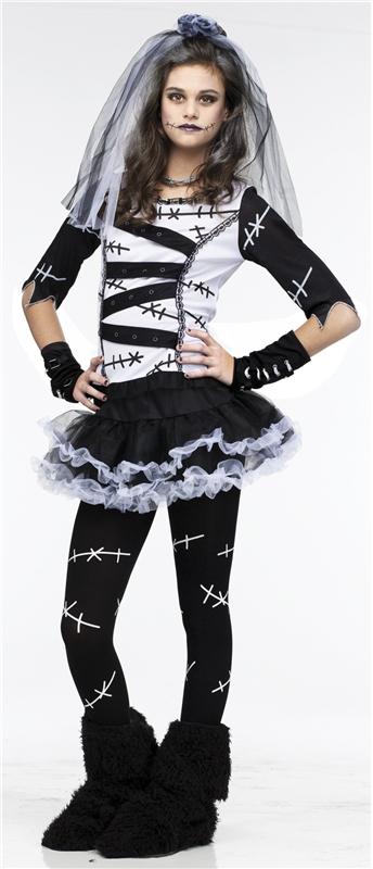 Купить Monster Bride Juniors Costume