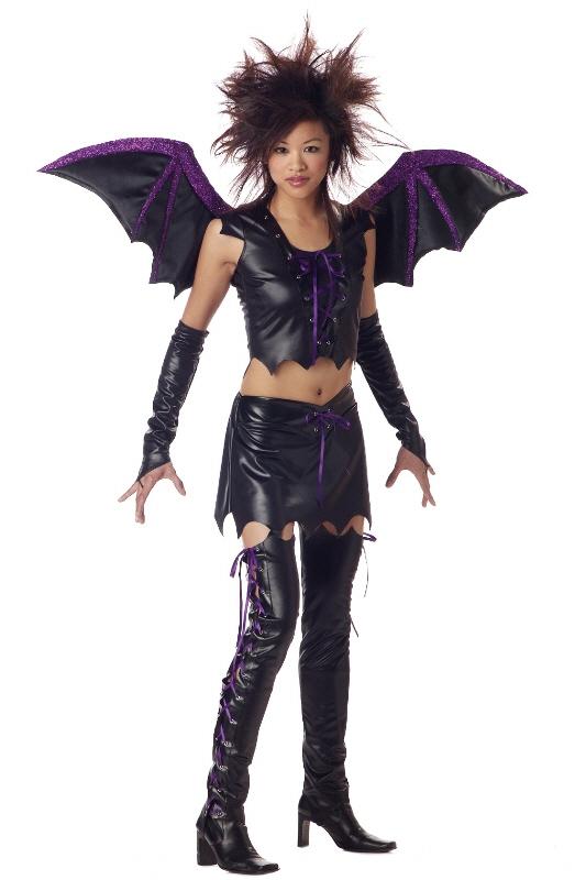 moonlight vixen adult costume