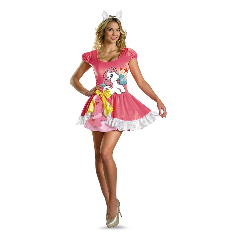 My Little Pony Sundance Sassy Adult Women Costume
