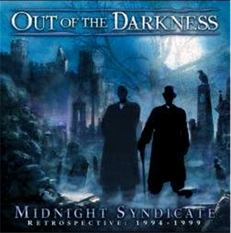 Out Of Darkness Cd