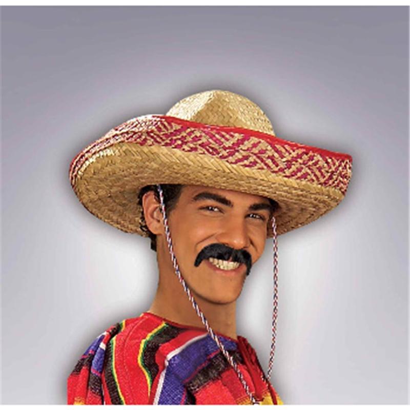 Pancho Moustache