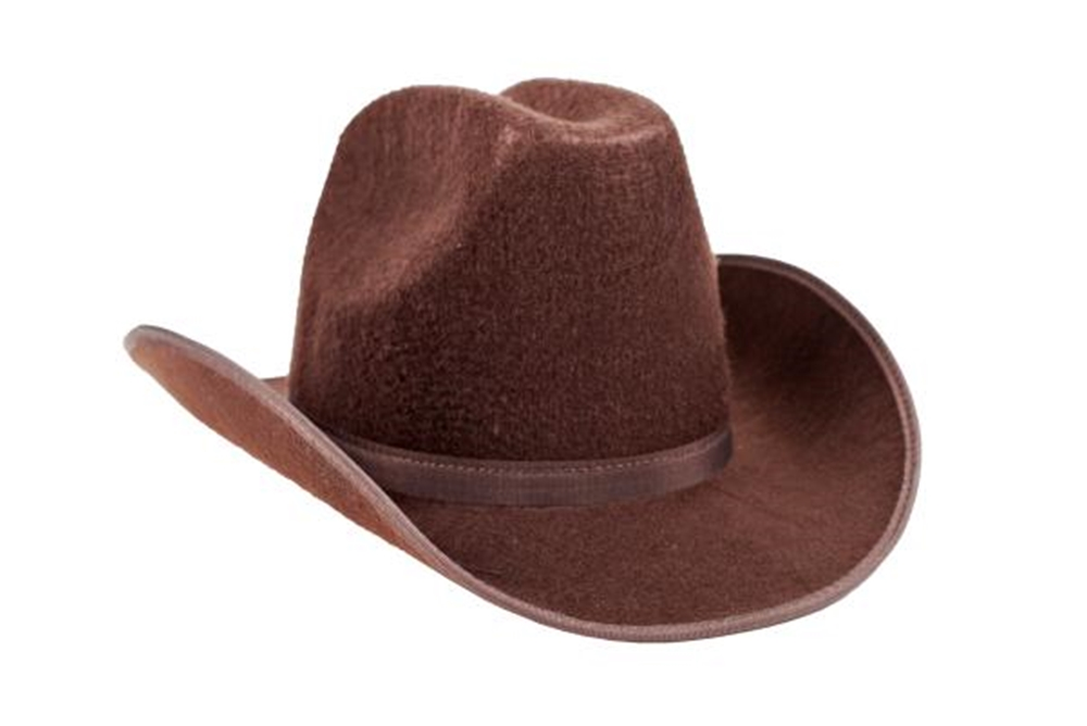 Permalux Tall Texan Hat