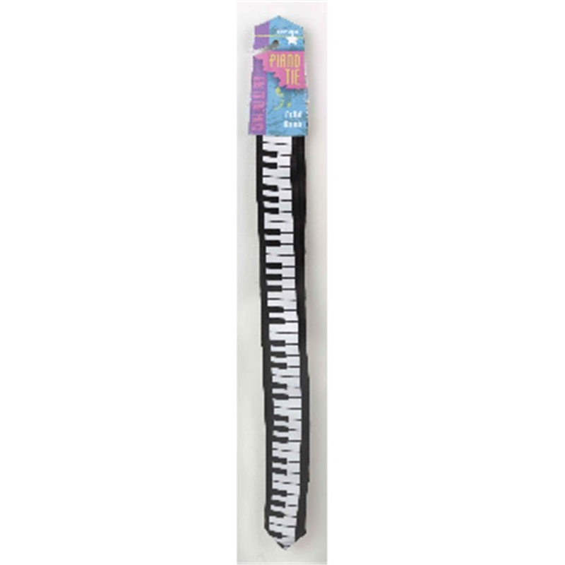 Piano Tie by Forum Novelties