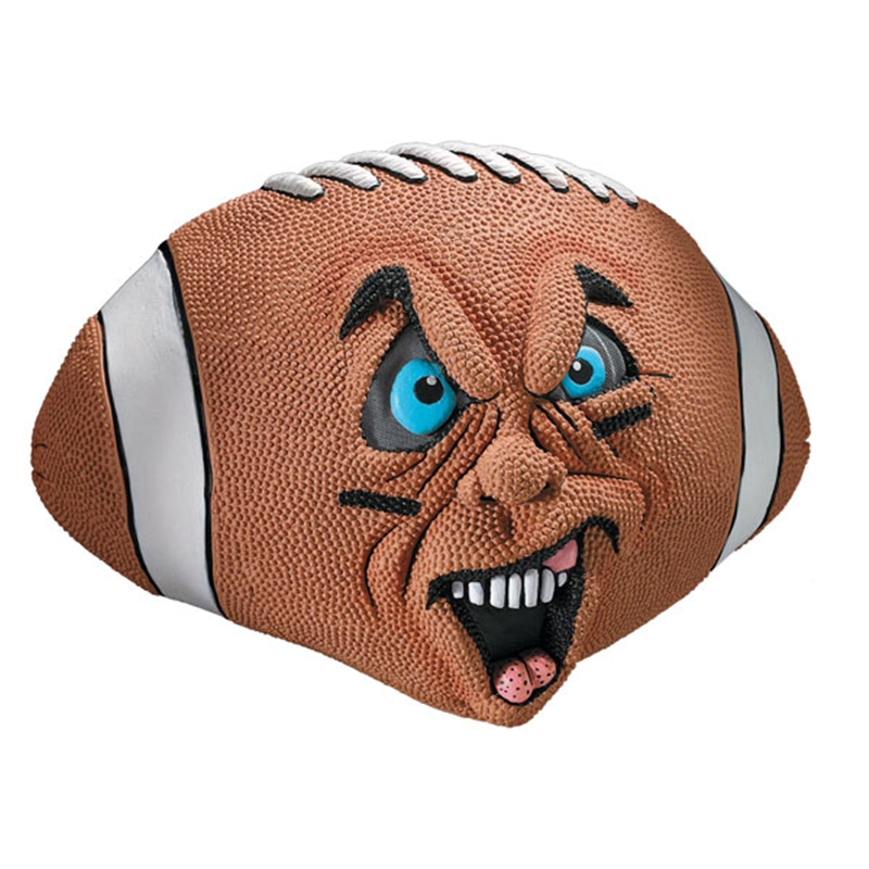 Pigskin Football Mask
