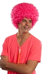 Neon-Afro-Pink-Adult-Wig