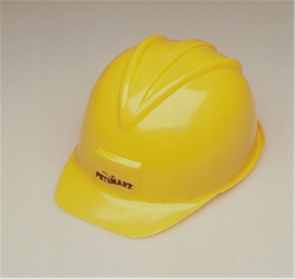 Plastic Construction Helmet