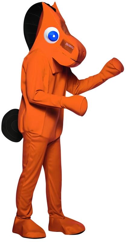 Pokey Adult Costume
