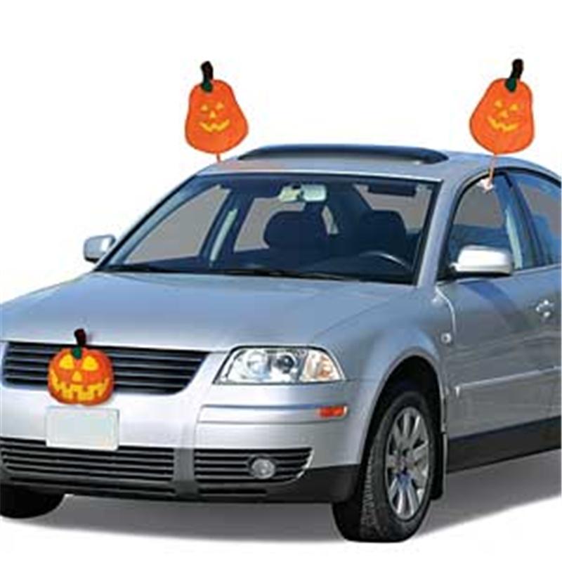 Pumpkin Car Costume Kit