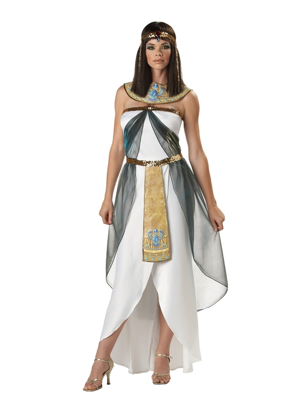 Queen of the Nile Adult Womens Costume